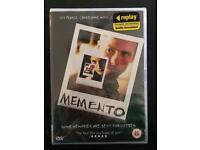 MOMENTO (2000) - DVD