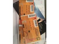 Bestival Ticket (camping) X 1 + Camping ticket x 1