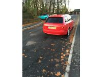 Audi A4 avant sline 2.0 tdi