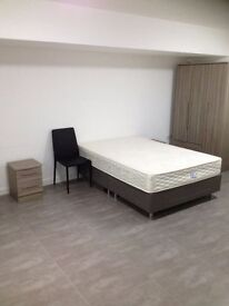 NEW STUDIO APARTMENTS TO RENT IN CHADWELL HEATH! SOME BILLS INCLUDED + FREE GYM! £900PCM