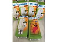 Philips Energy Saving Light Bulbs 40 W