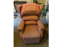 Orthopaedic Electric Armchair FREE
