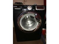 HOOVER 10kg washing machine