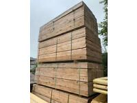 ✨ UNTREATED SCAFFOLD BOARDS/ PLANKS - 3M