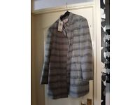 M&S Wool Coat - size 20. Brand new with tags