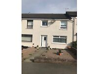Tastefully furnished 3 bedroom house available to let in Cov e Aberdeen