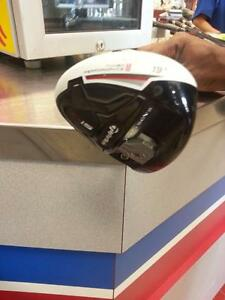 Taylor Made Hybrid Golf Club (#43855) We sell used sporting equipment. We carry exercise weights and sports equipment!