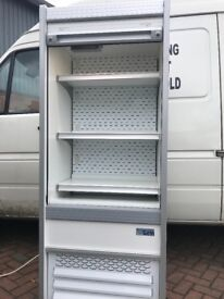 Williams display drink pop sandwich fridge catering resturant hotels pubs cafe