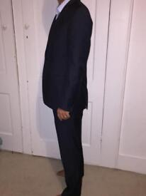 Men's suit French Connection suit