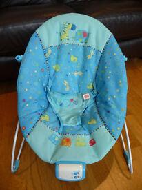 Brite Starts Baby Chair Bouncer