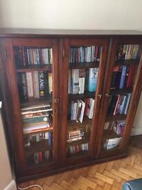 Victorian Original Antique Bookcase