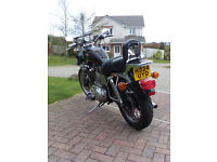 Harley Davidson Sportster 883 cc