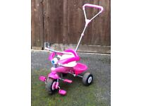 Tricycle Bike in good condition