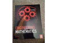 Engineering mathematics. 6th Edition. Paperback edition.