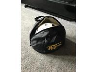 Nolan N102 classic flip up helmet