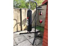 Training boxing set 3 in 1
