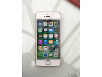 Iphone 5S 32GB factory unlocked excellent condition