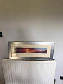 Sunset solitude by Duncan palmar £20