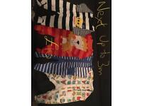 Baby clothes - 3