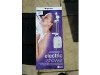 Wickes Aquatronic Electric Shower (Unused)