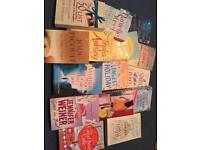 Ladies Summer reads