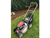"NEW ALKO POWERDRIVE 21"" LAWNMOWER"