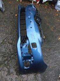 2016 Toyota Auris genuine bumper and grill can post other Toyota bumpers also