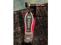 DW 5000 - Double Pedal