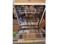 Beko Dishwasher DWD5414