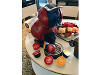 dolce gusto select and play