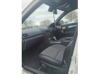 Mercedes-Benz, C CLASS, Saloon, 2008, Other, 2148 (cc), 4 doors