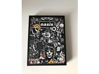 Rare Oasis DVD