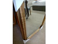 """Choice of 2 large Mirrors 42"""" x 30"""""""