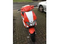 Gilera runner not typhoon cr yz wr