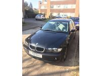 For Sale BMW 318i
