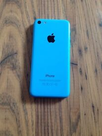 IPHONE 5C- like new condition- £135