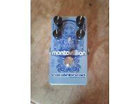 Catalinbread Montavillian Delay pedal