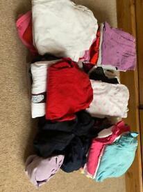 Huge Bundle of girls clothes aged 5-6