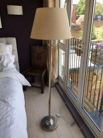 Pair of Ikea Floor Lamps in NG16