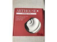 ARTHOUSE Ceiling Rose R7 diameter 26 cm