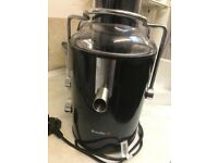 Breville 1000 watts juicer