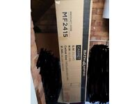 Brand New Grey Tall Wall Storage Cabinet (unopened) for Sale