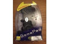 Play Station Dual Shock Controller