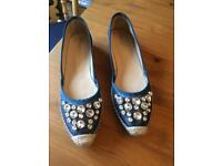 Ladies shoes Russell & Bromley size 7