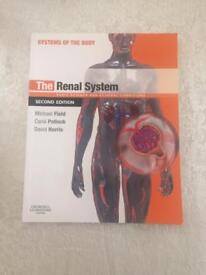 The Renal System - Systems of the Body Textbook