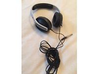 Sennheiser Stereo Headphones