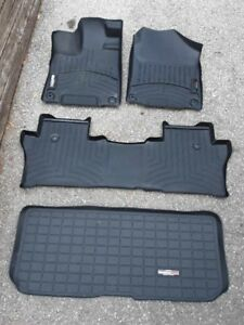 Honda Pilot Mats   Kijiji in Ontario. - Buy, Sell & Save with Canada's #1 Local Classifieds.