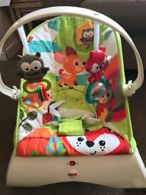 Fisher Price baby's chair