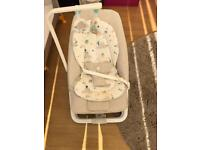 Joie baby dreamer bouncer chair