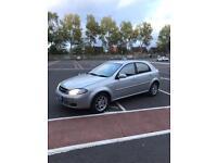 Chevrolet lacetti 2008 1.6 petrol